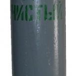 Баллон аргоновый 40 литров ГОСТ 949-73 переосвидетельствованный, Челябинск