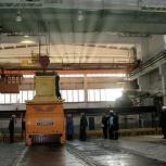 Производственный комплекс завод железобетонных изделий п. Новогорный, Челябинск