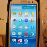 Телефон Sumsung galaxy s3 duos GT-I9300I, Челябинск