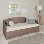 Новая кровать 33 - односпальная, Челябинск