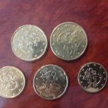 Набор монет Финляндии, Челябинск