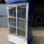 Холодильный шкаф Frigorex F1000 White, Челябинск