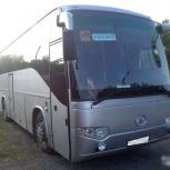 Услуги пассажирских автобусов, Челябинск
