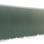 Вагончик строительный новый 6*2.4 м, Челябинск