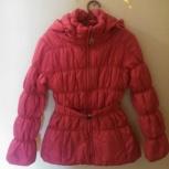 Куртка для девочки р.140-146 см., Челябинск