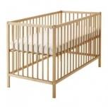 Кроватка для новорожденного, Челябинск