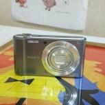 Цифровой фотоаппарат Sony Cyber-shot DSC-W810 20.1 Mega Pixel, Челябинск