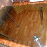 Стол стеклянный, Челябинск
