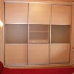 Продам  шкаф-купе, Челябинск