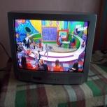 Телевизор JVC 54см., Челябинск