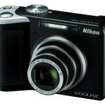Продвинутый компакт Nikon P60. Комплект, Челябинск