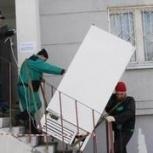 Вывоз холодильников, Челябинск