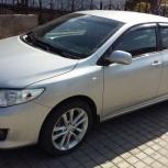 Аренда авто Corolla, Челябинск