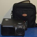 Продам проектор портативный Acer PD120, Челябинск
