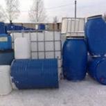 Для коттеджа и дачи еврокубы и бочки 20-1000 л, Челябинск