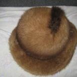 2 норковые шапки, Челябинск