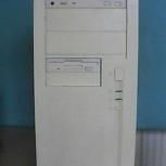 Системный блок Pentium IV 2400мгц, Челябинск