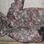 Куртка весна осень на мальчика 104-110, Челябинск