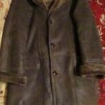 Куртка из натуральной овчины, Челябинск