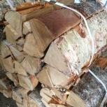 Дрова в вязанке березовые, Челябинск