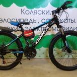 Велосипед горный Dimex подростковый, Челябинск