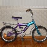 Детский велосипед Mustang, Челябинск