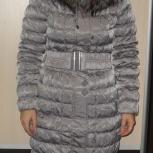 Продам пальто для девочки., Челябинск