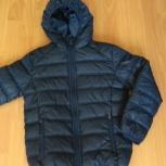 Куртка на мальчика Futurino размер 140, Челябинск