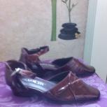 Туфли для девочки, Челябинск
