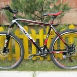 Новый велосипед алюминий шимано лепестки, Челябинск