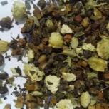 """Чай """"шавасана"""" травяной- успокаивающий для вечернего чаепития, Челябинск"""