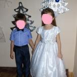 Платья нарядные детские, Челябинск
