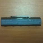 Аккумуляторы для ноутбука : acer аккумуляторы новые - гарантия 3 мес, Челябинск