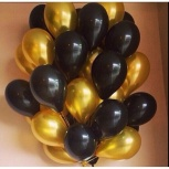 Гелиевые шары к любому празднику, с Вашим логотипом., Челябинск