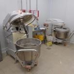 Выкуплю б/у хлебопекарное оборудование, Челябинск
