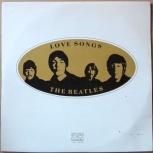 Виниловая Пластинка The Beatles Love Songs Двойной Альбом BalkanTon, Челябинск