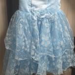 платье подростковое для девочки, Челябинск