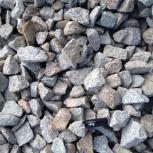 Продаем песок, щебень, гальку, Челябинск