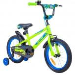 Велосипед детский Аист Pluto 16, Челябинск