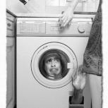 Ремонт стиральных и посудомоечных машин у клиента, Челябинск