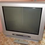 Телевизор Philips 54см., Челябинск