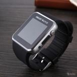 Телефон + Смартчасы (Smart Watch Phone), Челябинск