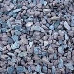 Щебень, дресьва, песок, грунт, Челябинск