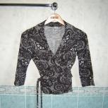 Женская рубашка, Челябинск