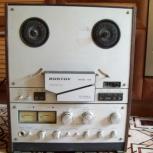 Катушечные магнитофоны, Челябинск