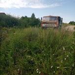 Доставка сыпучих грузов, Челябинск