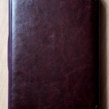 Обложка Kindle Paperwhite Amazon Темно-коричневая, Челябинск