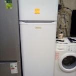 Холодильник ariston 167 см доставка гарантия 3 месяца, Челябинск