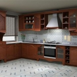 Ремонт кухонных гарнитуров, Челябинск