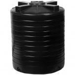 Бак для воды Aquatec ATV-3000 Черный, Челябинск